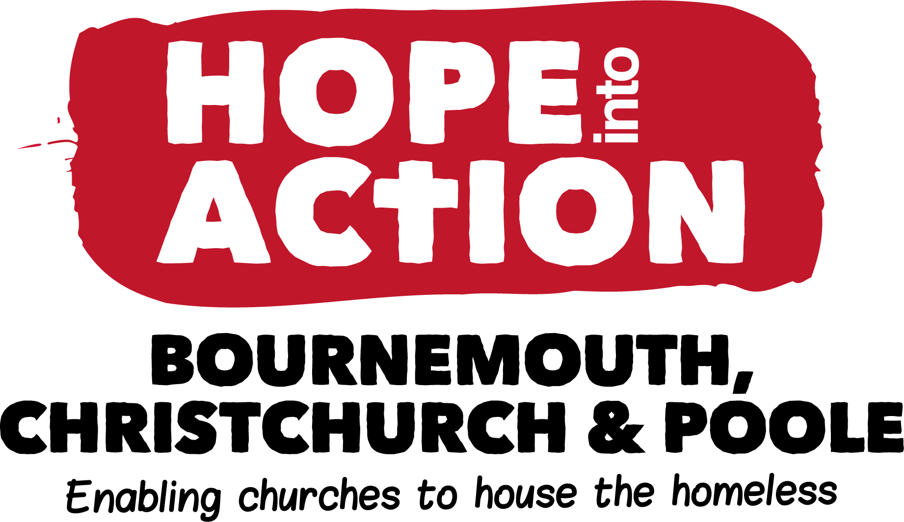 Hope into Action: Bournemouth, Christchurch and Poole